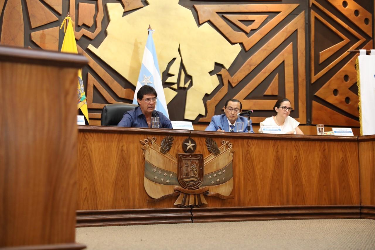 Presupuesto 2020  promueve un Guayas con equidad territorial