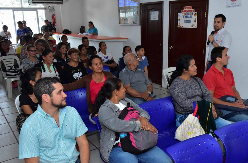 Centro Integral de Terapias (CIT) forma a los padres de familia como terapeutas y maestros en casa