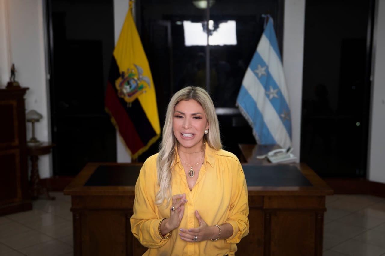 Triunfó la Provincia del Guayas, la Corte de Justicia revocó sentencia y declaró improcedente acción de protección de Conorte
